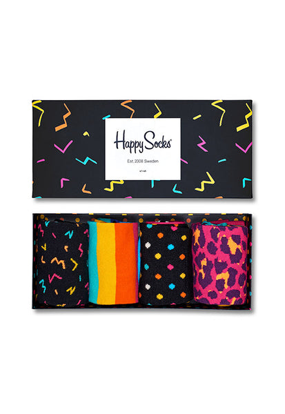 Happy Socks 80's Gift <br/>Box
