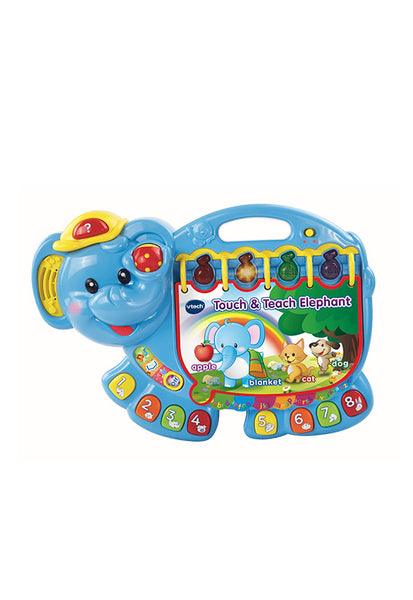 Vtech Touch & Learn Elephant