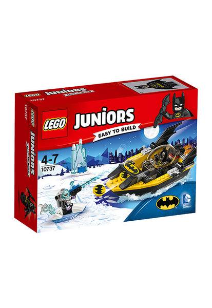 LEGO Juniors Batman™ v Mr. Freeze 10737