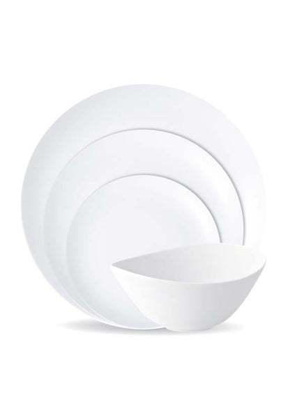 Luzerne Eco Dinner Set, </BR>16pc
