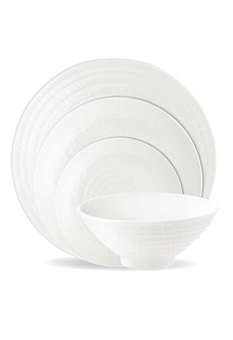 Luzerne Song Dinner Set, </BR>16pc