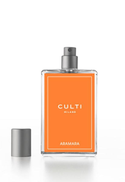 Culti Spray, Aramara