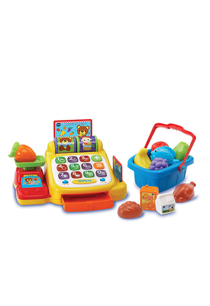 Vtech My 1st Cash Register