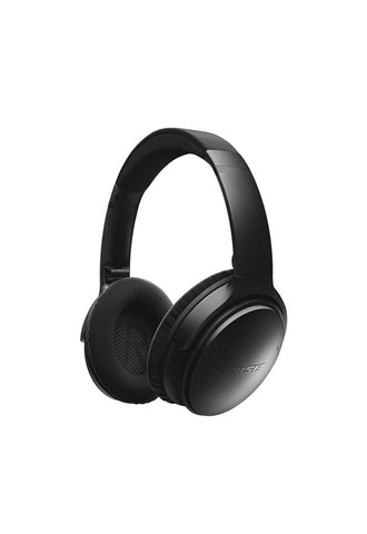 Bose QuietComfort 35 Wireless Headphones, Black