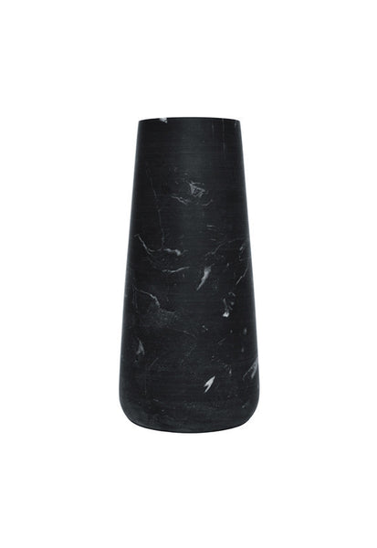 Robinsons Black Marble Collection, Tall Vase