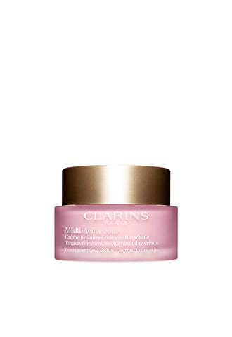 Clarins Multi-Active Day Cream, 50ml