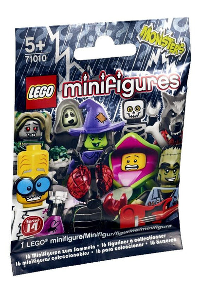 LEGO® Minifigures, Series 14: Monsters