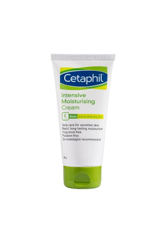 Cetaphil Intensive Moisturizing Cream, 85h