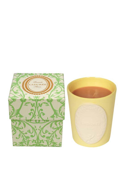 Laduree Scented Candle 220g, Brioche