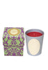 Laduree Scented Candle 220g, Wild Strawberry