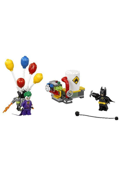 LEGO® The Joker™ Balloon Escape