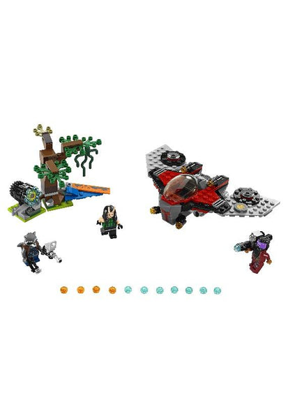 LEGO® Ravager Attack