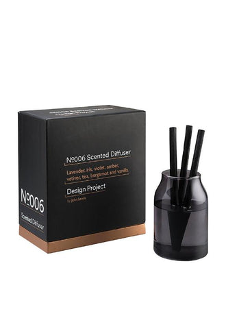 Design Project By John Lewis Diffuser No006 Warm Oak