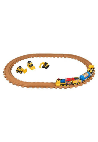 Caterpillar CAT Express Train Set
