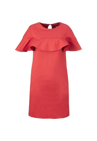 Core Women Delia Flounce Dress