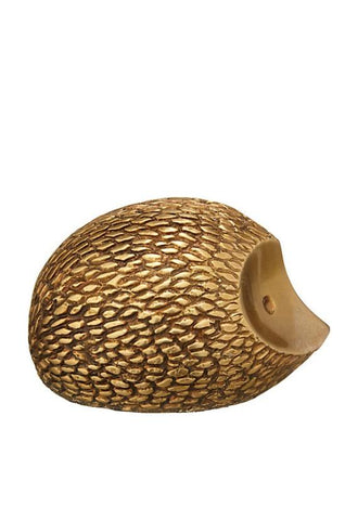 John Lewis Brass Hedgehog