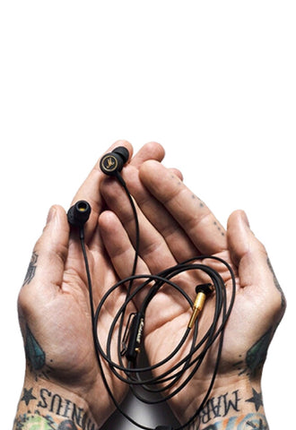 Marshall Mode EQ Earpiece, </BR>For Andriod