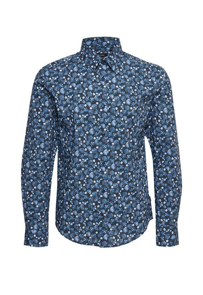 Matinique Allan Long Sleeve Shirt