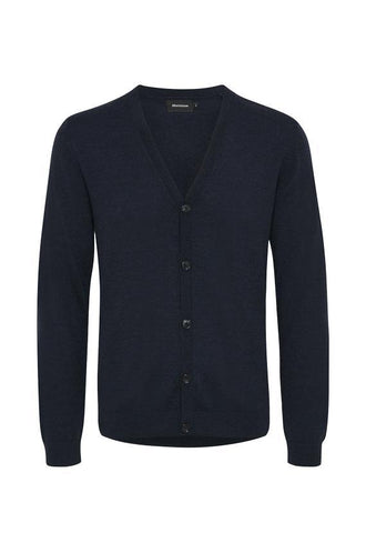 Matinique Jambon Cardigan, Navy