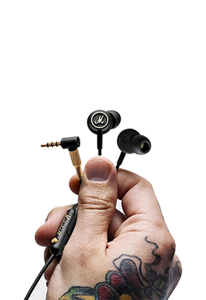 Marshall Mode EQ Earpiece, </BR>For iPhone