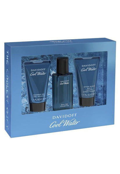 Davidoff Coolwater Man EDT Set, 40ml