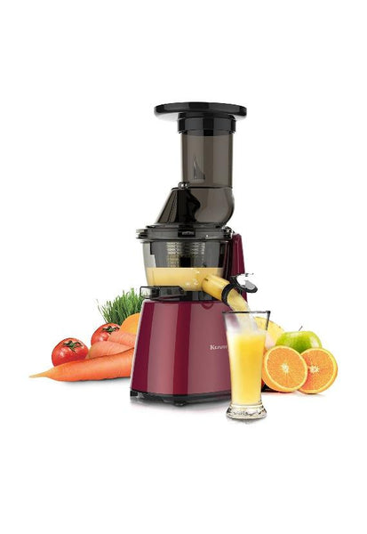 Kuvings Whole Slow Juicer - C7000 Red