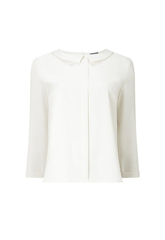 Phase Eight Marilyn Plain Blouse