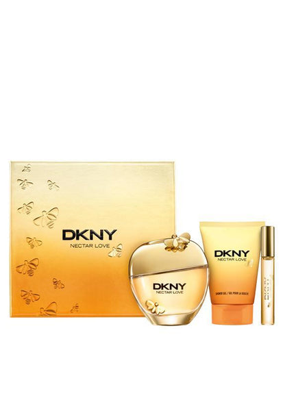 DKNY Nectar Love Blockbuster EDP Set