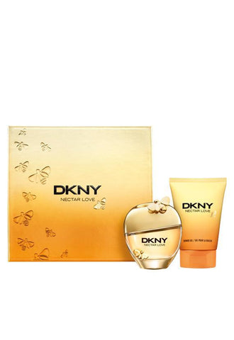 DKNY Nectar Love Attraction EDP Set, 50ml