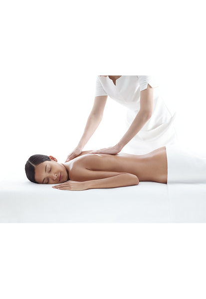 Clarins Back Relief Treatment, 30min
