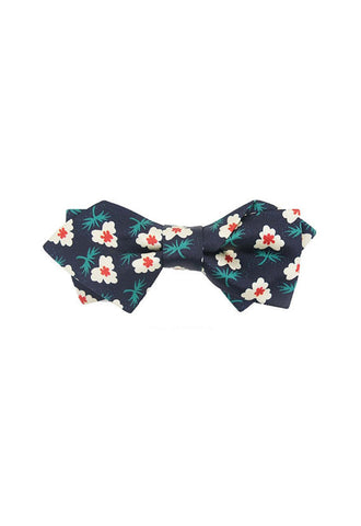 Weixu Wang Silk Series <br/>Bowtie