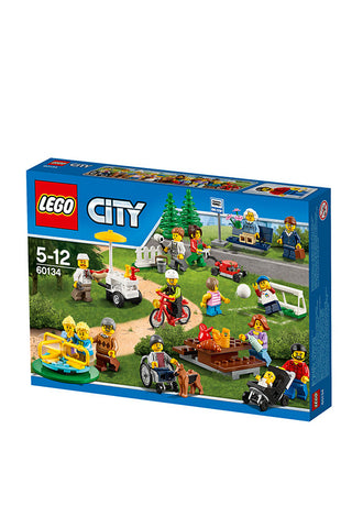 LEGO® City Fun in the Park 60134