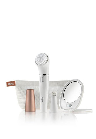 Braun Face 831 Epilation & Cleansing