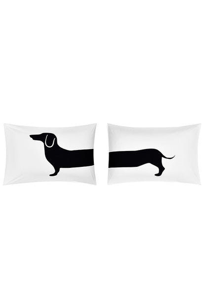John Lewis Dog Pillowcase