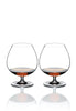 Riedel Vinum Crystal Brandy Glasses (Set Of 2)