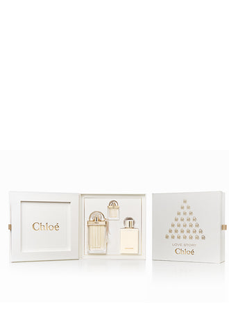 Chloé Love Story EDP Set, 75ml