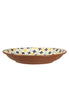John Lewis Alfresco Patterned Salad Bowl