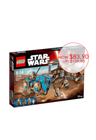 LEGO® Star Wars™ Encounter on Jakku™ 75148