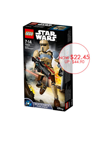 LEGO® Star Wars™ Constraction Scarif Stormtrooper™ 75523