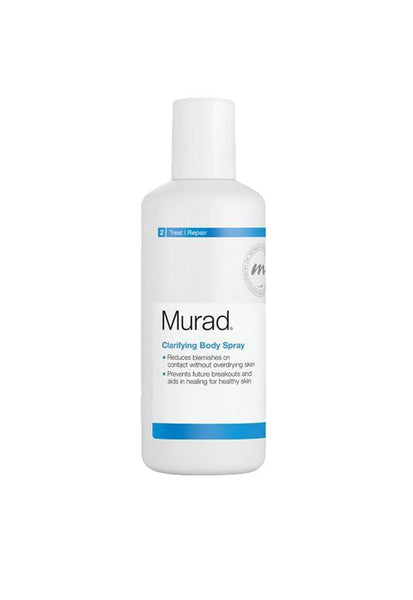 Murad Clarifying Body Spray, 130ml