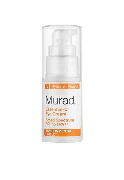 Murad Essential-C Eye Cream Broad Spectrum SPF15 PA++