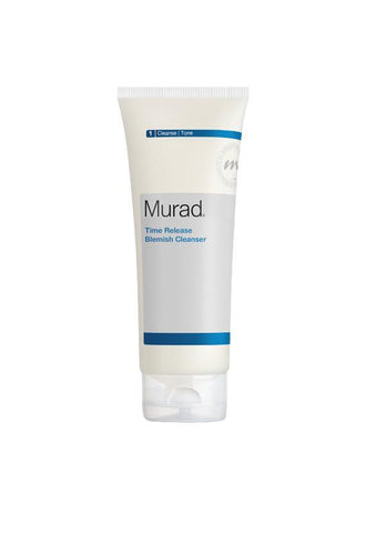 Murad Time Release Blemish Cleanser, 200ml