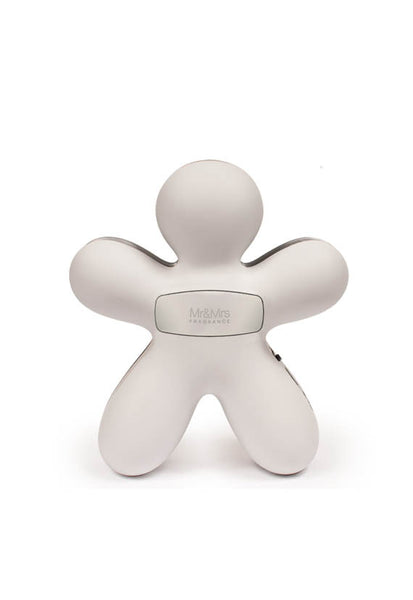 Mr & Mrs Fragrance George Matt Soft Touch Electronic Diffuser