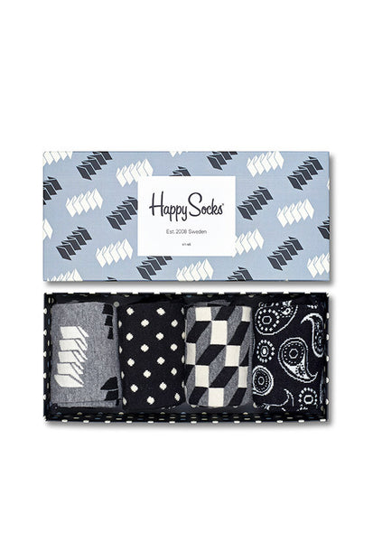 Happy Socks Optic Socks Gift Box