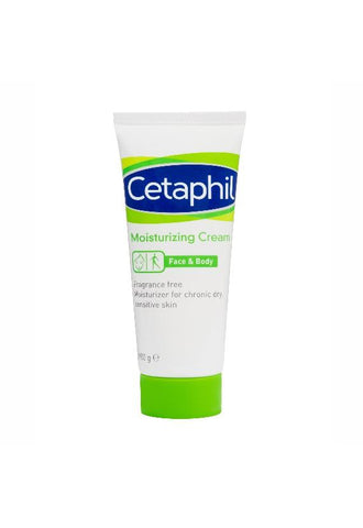 Cetaphil Moisturizing Cream, 100g