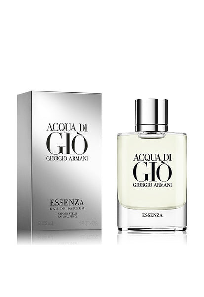Acqua di Gio Homme Essenza EDP, 75ml