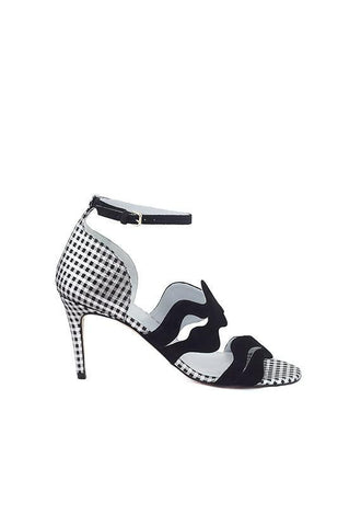 Apologie Polo Ankle Strap Heels