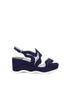 Apologie Mathieu Wedge, Blue