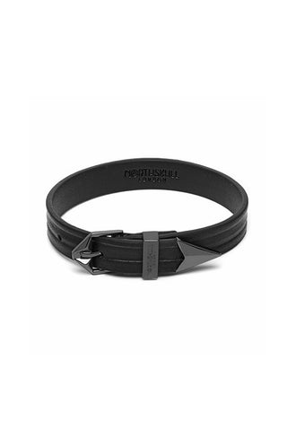 Northskull Adikala Bracelet in Black and Gunmetal