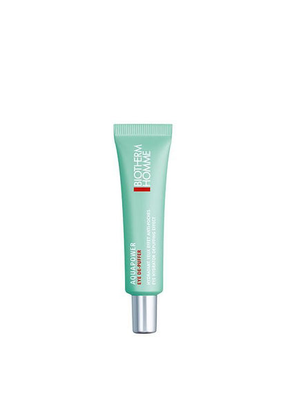 Biotherm Aquapower Eye Depuffer